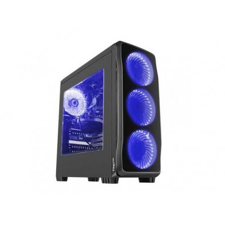 RMPC BARON | AMD Phenom II X4 960T | ASUS R7 360 2GB | 10Gb RAM | 240GB SSD