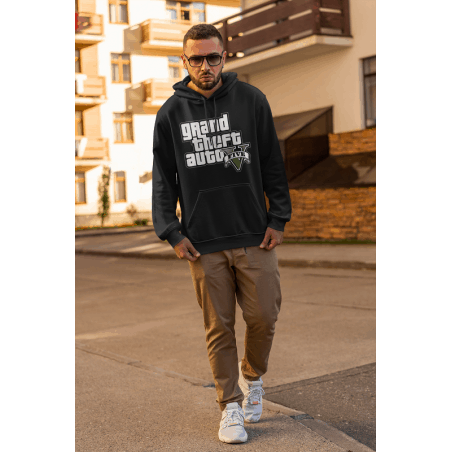 GTAV | Marškineliai | Džemperiai